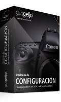 Configuración de tu cámara reflex