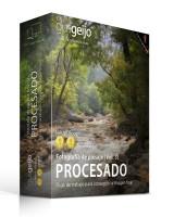 Fotografía de paisaje - Procesado